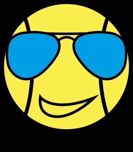 Tenniscool_Logo_blau_schwarzeschrift